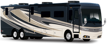 RV Pump out Service