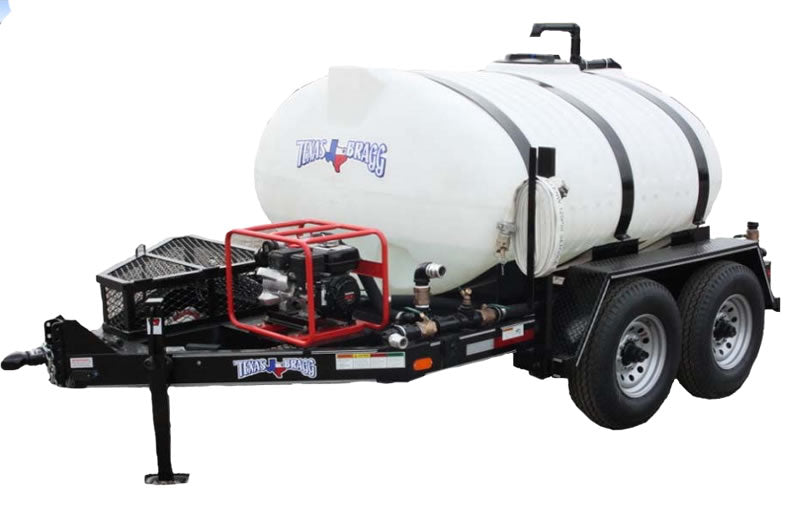 Fresh Water Delivery Service
