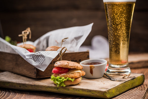 Beer & Food : Perfect Pairing Guide