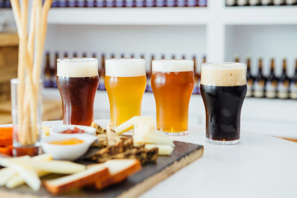 How craft beer can uplift your draft beer tower lineup