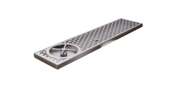 "fm-draft-towers - Drip tray - Drain & Rinser - 6"" -  - Retail"