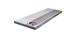 "fm-draft-towers - Integrated Drip tray - Drain & Rinser - 16"" -  - Retail"