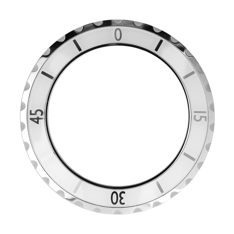 Chanel Parts Chanel J12 38mm White Ceramic Original Factory Bezel