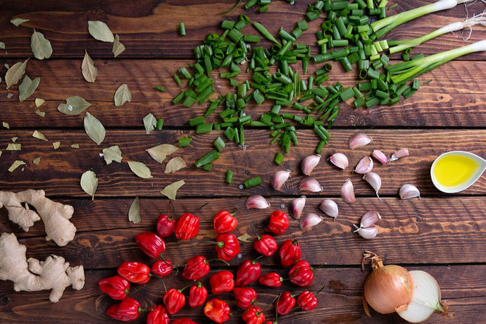 Are chillies good for you?