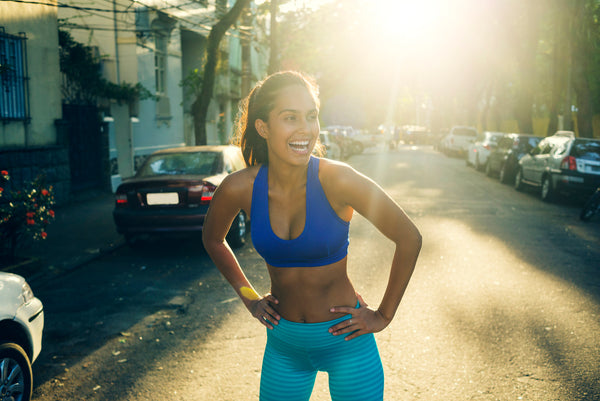 4 Ways To Challenge Yourself & Adapt Your Workouts