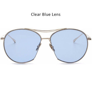 Aviation Sunglasses Women Men Vintage