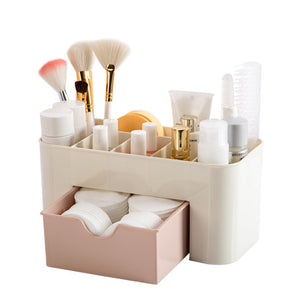 Makeup Organizer for Desk and Dressing Table