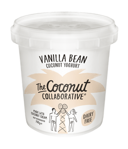 700g Tub Vanilla Bean