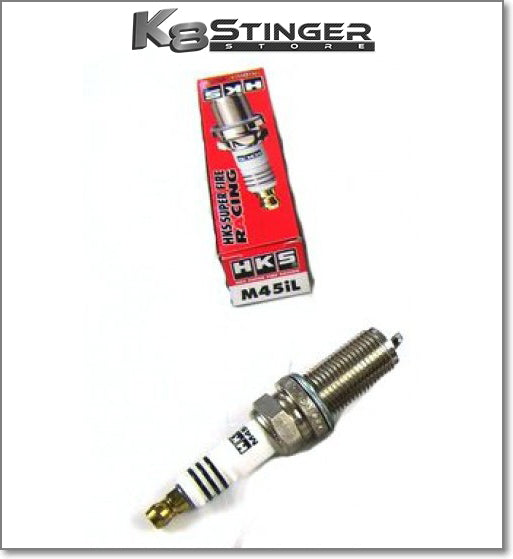 Stinger spark plugs