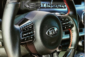 Kia  Stinger Element6 Carbon Fiber
