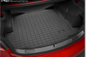 Weathertech trunk liner