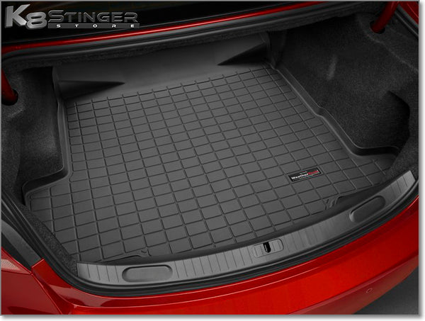 WeatherTech All-Weather Trunk Liner