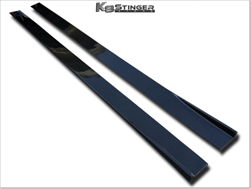 stinger carbon fiber products