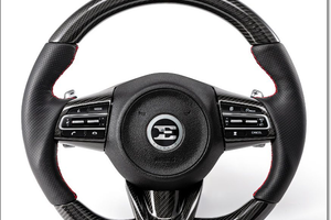 Kia Stinger Steering Wheel