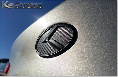 Kia Stinger 3.0 K Emblem Sets