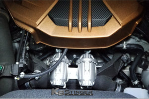 the hks stinger