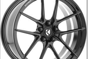 Keen Design KD-06 Forged Wheels