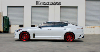 Kia Stinger Eibach PRO-Kit Lowering Springs