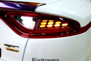 Stinger OEM LED Turn signal