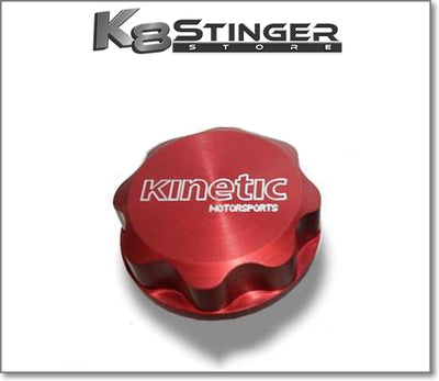Kinetic Motorsports Oil Filler Cap