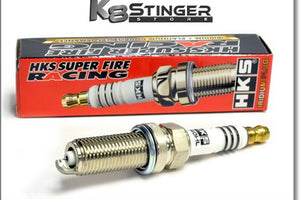 HKS Stinger upgrade spark plug