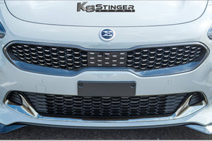 Stinger carbon fiber grill replacement