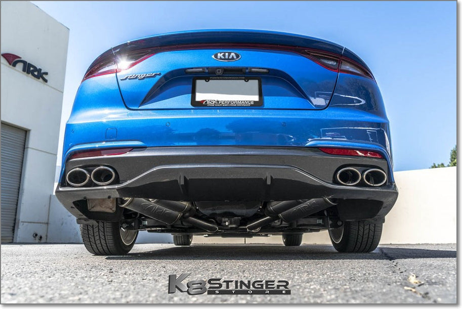 ark full exhaust 2.0t