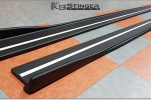 Stinger Side Skirt Splitters MNS