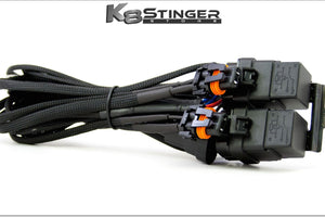 Kia Stinger relay harness
