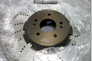 stinger lightweight rotor