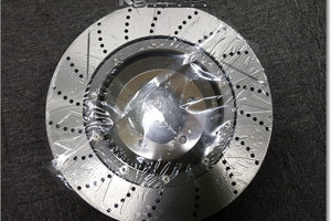 stinger performance rotors