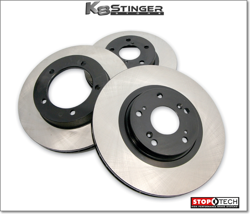 Stinger Stoptech Rotor