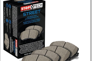 Stinger Performance Pads
