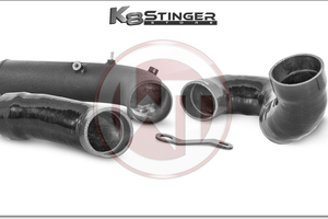 Wagner Charge Pipe Stinger GT