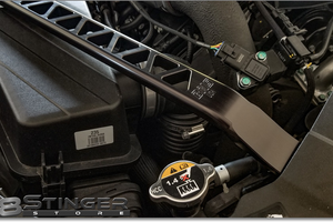 Kia Stinger Cross Brace