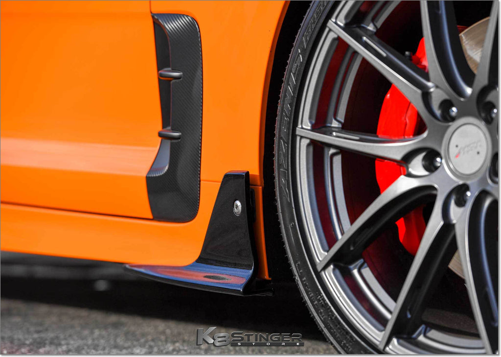 Orange stinger kit