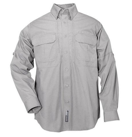 CAMISA 5.11 TACTICAL MANGA COMPRIDA