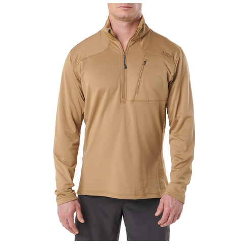 BLUSA 5.11 RECON HLF ZP FLEECE