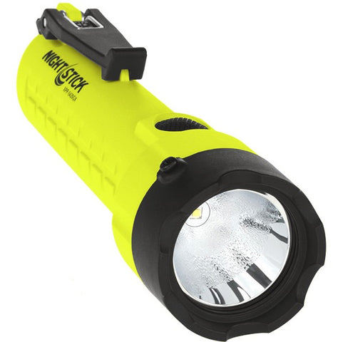 LANTERNA TATICA X-SERIE INTRINSICALLY SAFE FLASHLIGHT - 210 LUMENS-XPP-5420GX