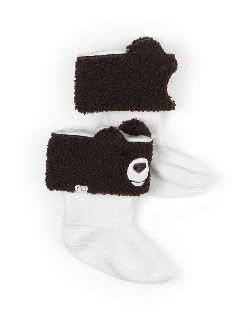 Lollywarm Fun Ebene Socks