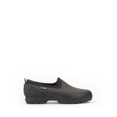 Lessfor Rubber Clogs <br> Black