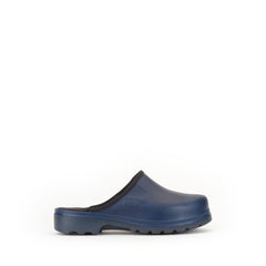 Taden M Rubber Clogs <br> Klein/Darknavy