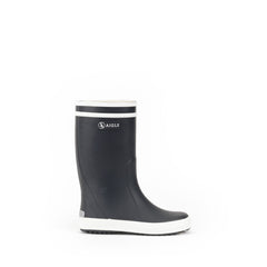 Lolly Pop Rubber Boots <br> Marine