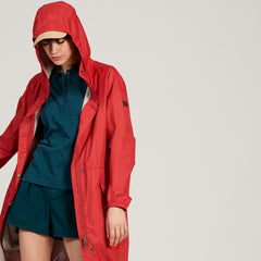 Firstrain Jacket <br> Red