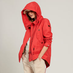 Brokfielder Jacket <br> Fragola