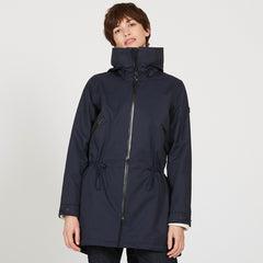 Brokfielder Jacket <br> Dark Navy