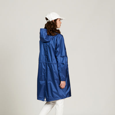 Firstrain Jacket <br> Dark Bleuet