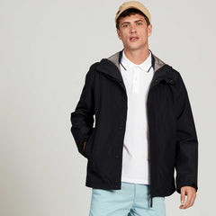 Vessac Jacket <br> Dark Navy