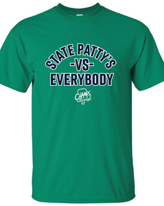State Patty's Tee
