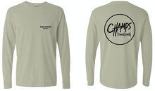 Champs Premium Long Sleeve SZN 3